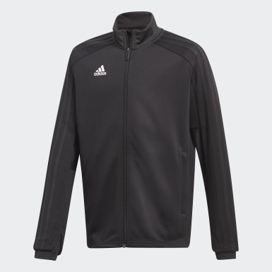 Condivo 18 Training Track Top