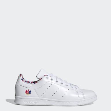 STAN SMITH Blanc Originals