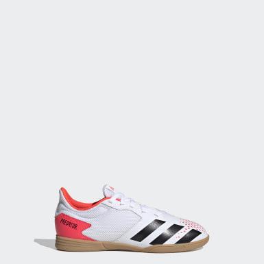 รองเท้าฟุตซอลในร่ม Predator 20.4