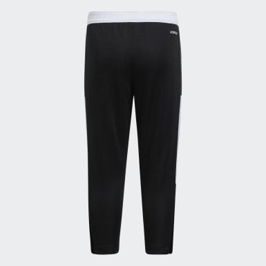 Youth Training Black Tiro 21 Pants