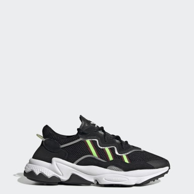 Women's Originals Black OZWEEGO Shoes