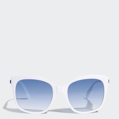 Óculos-de-sol OR0012 Originals Branco Originals