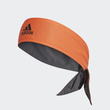 Две повязки на голову для тенниса AEROREADY
