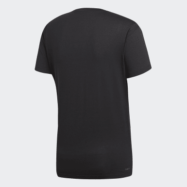 Men Training Black FreeLift Prime Tee