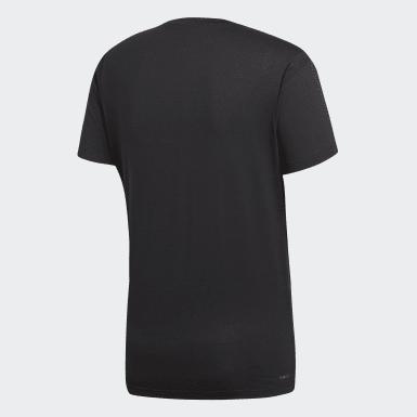 Erkek Training Black FreeLift Prime Tişört
