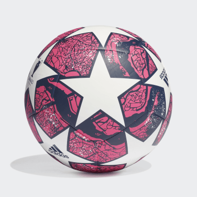 Balón UCL Finale Estambul Club (UNISEX) Blanco Fútbol