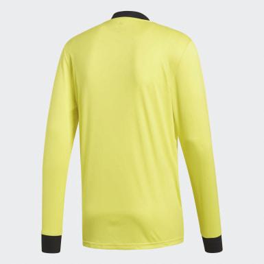 желтый Лонгслив Referee