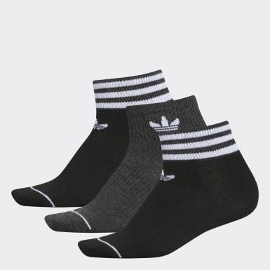 Low-Cut Socks 3 Pairs