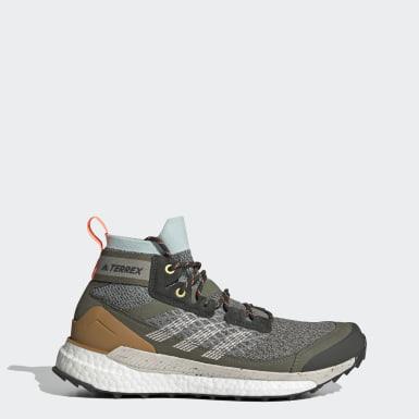 Кроссовки для хайкинга Terrex Free Hiker