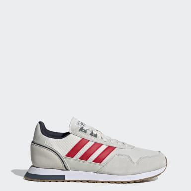 Männer Walking 8K 2020 Schuh Grau