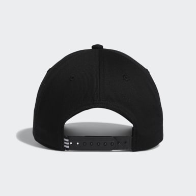 Men's Originals Black Escudo Two-Tone Snapback Hat