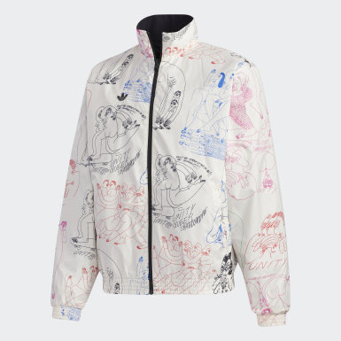 Originals Sort Unity Reversible (kønsneutral) jakke
