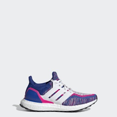 Ultraboost Multi-Color Shoes