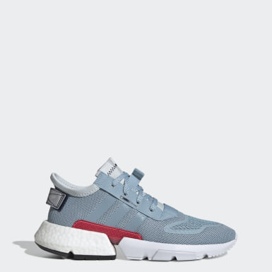 Women's Originals Blue POD-S3.1 Shoes