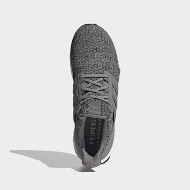 Chaussure Ultraboost 4.0 DNA Gris Hommes Running