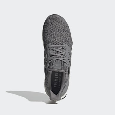 Ultraboost 4.0 DNA Sko Grå