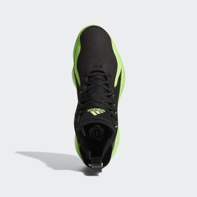 Basketball Black D Rose 773 2020 Shoes