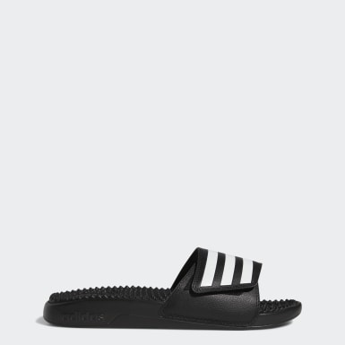 Yoga Black Adissage TND Slides