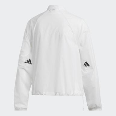 Giacca adidas Athletics Pack Blouson Bianco Donna Athletics