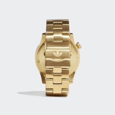 Originals Guld CYPHER_M1 Watch
