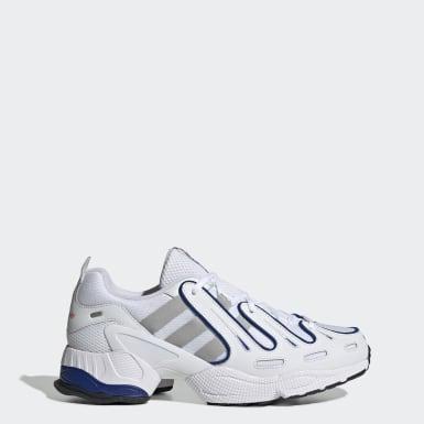 Zapatillas EQT Gazelle Blanco Hombre Originals