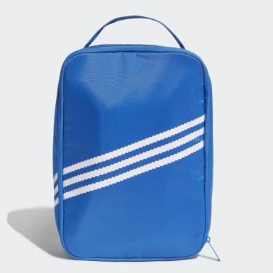 Originals modrá Taška Sneaker