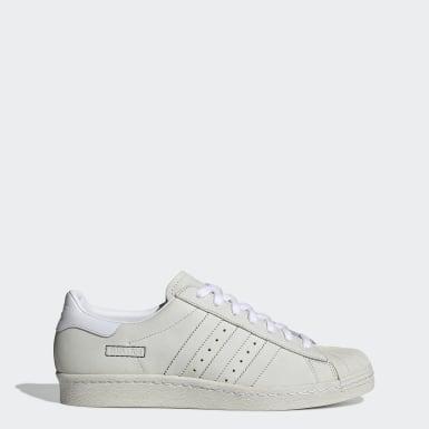 Originals Beyaz Superstar 80s Ayakkabı