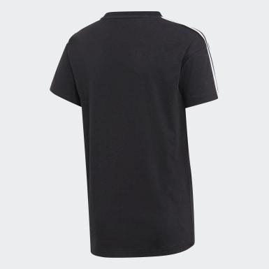 Děti Originals černá Tričko New Icon
