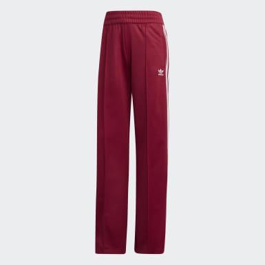 Pants BB Granate Mujer Originals