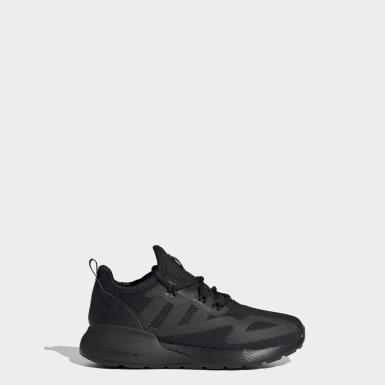 Παιδιά Originals Μαύρο ZX 2K 4D Shoes