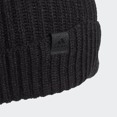 Studio Black Glam On Beanie