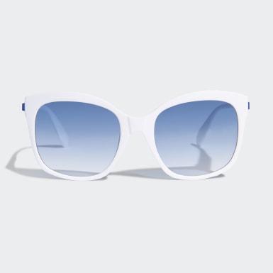 Lunettes de soleil Originals OR0012 Blanc Originals