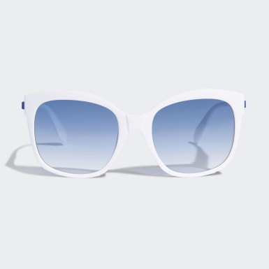 Originals White Originals Sunglasses OR0012