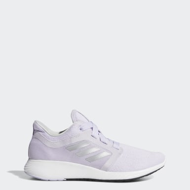 Women Running Purple Edge Lux 3 Shoes