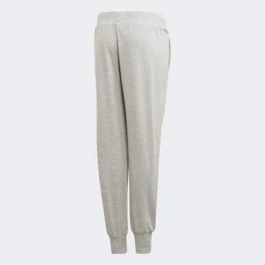 Youth Essentials Grey Essentials Pants
