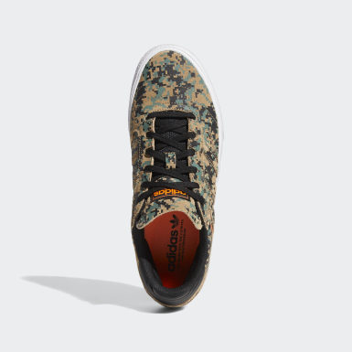 Originals Svart Busenitz Vulc II Shoes