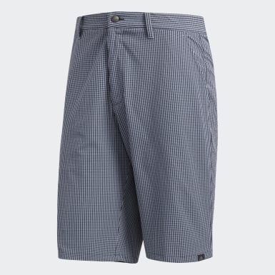 Ultimate365 Gingham Shorts