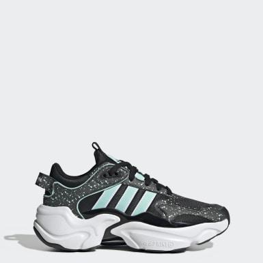 Sapatos Magmur Runner Preto Mulher Originals