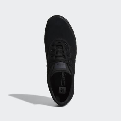 Originals Black adiease Shoes