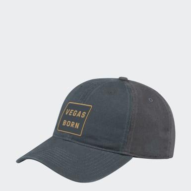 Men's Hockey Golden Knights Cotton Slouch Hat