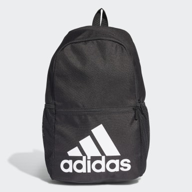 Lifestyle Black Daily Bold Backpack
