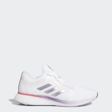 Women's Running White Edge Lux 4 Shoes