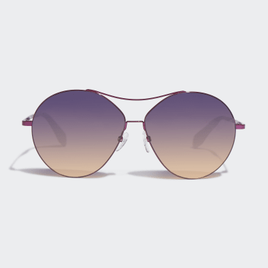 Originals Sunglasses OR0001 Fioletowy