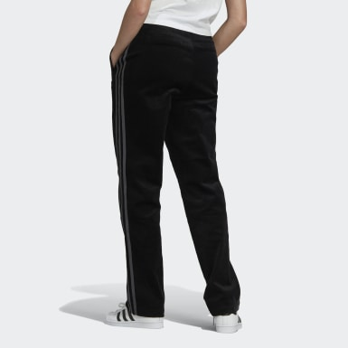 Women Originals Black Pants