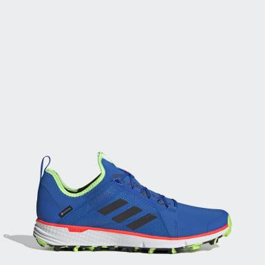 Männer TERREX TERREX Speed GORE-TEX Trailrunning-Schuh Blau