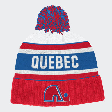 Nordiques Cuffed Knit Pom Hat