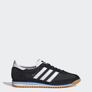 Originals Black SL 72 Noah Shoes