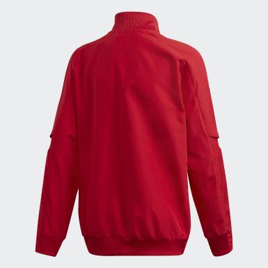 красный Парадная куртка Condivo 20