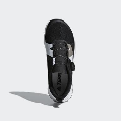 Sapatos Two Boa TERREX Preto Mulher TERREX