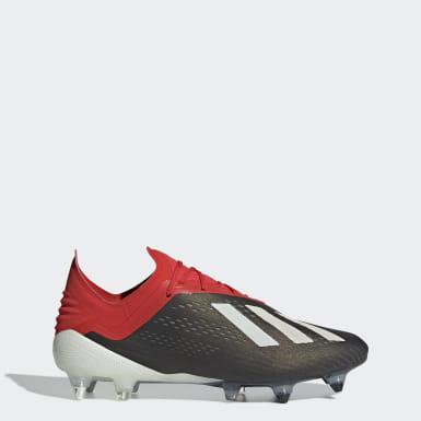 Zapatos de Fútbol X 18.1 Terreno Suave